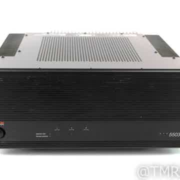 Adcom GFA-5503 3 Channel Power Amplifier