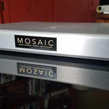 Caprice Audio Mosaic