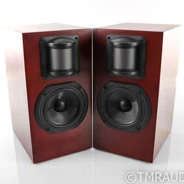 Nucleus Classico Series II Bookshelf Speakers