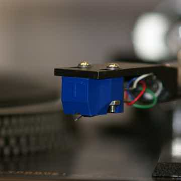 Teo Audio CBP MM Cartridge