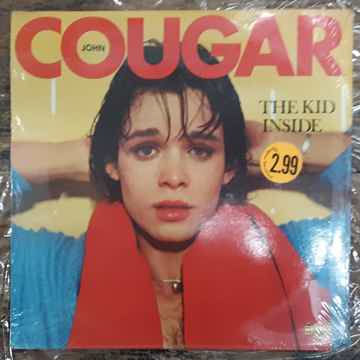 John Cougar The Kid Inside