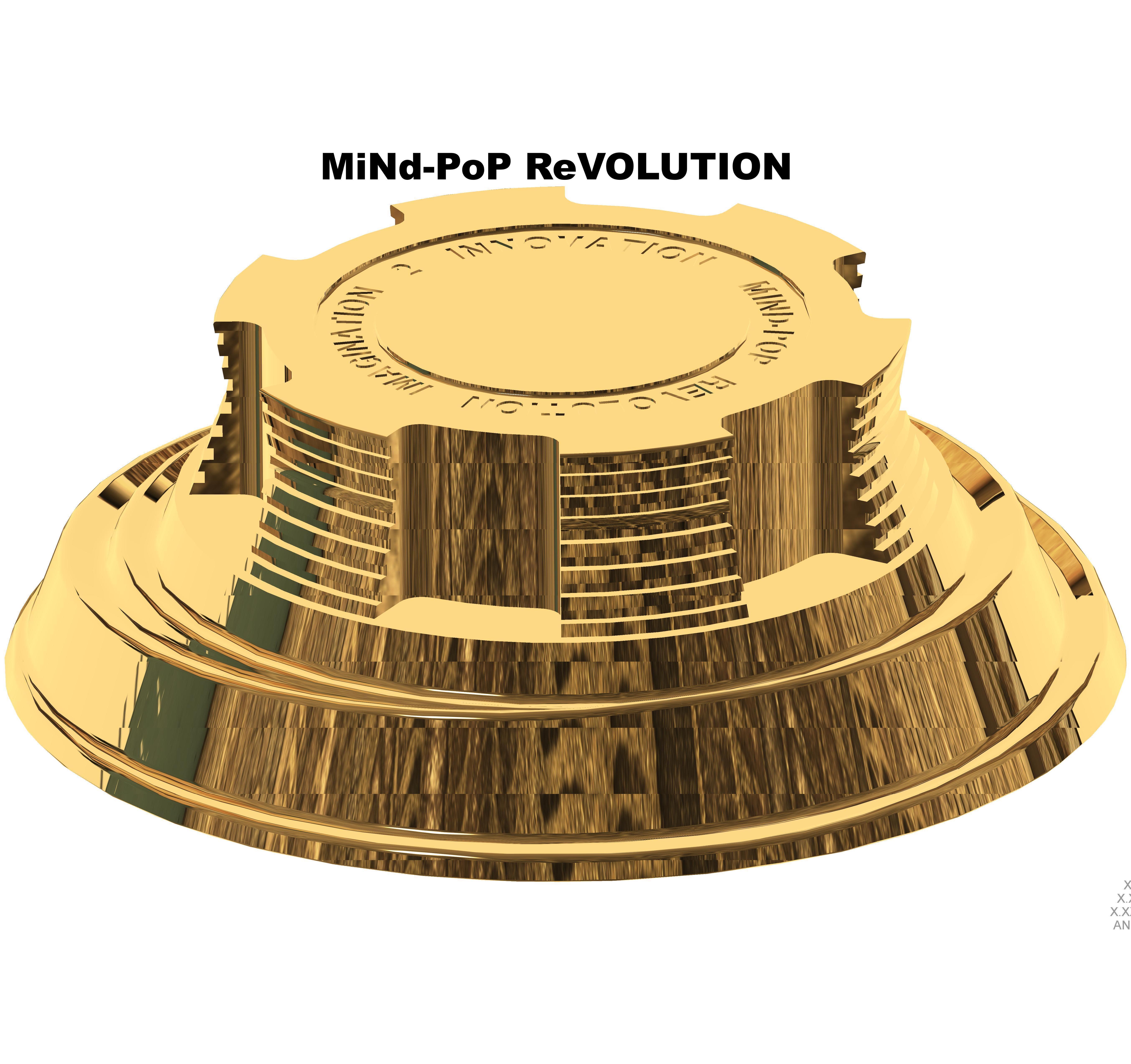 mindpoprevolution's avatar