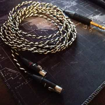 Braided cable LCD4