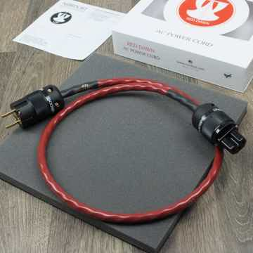 Nordost Leif Red Dawn