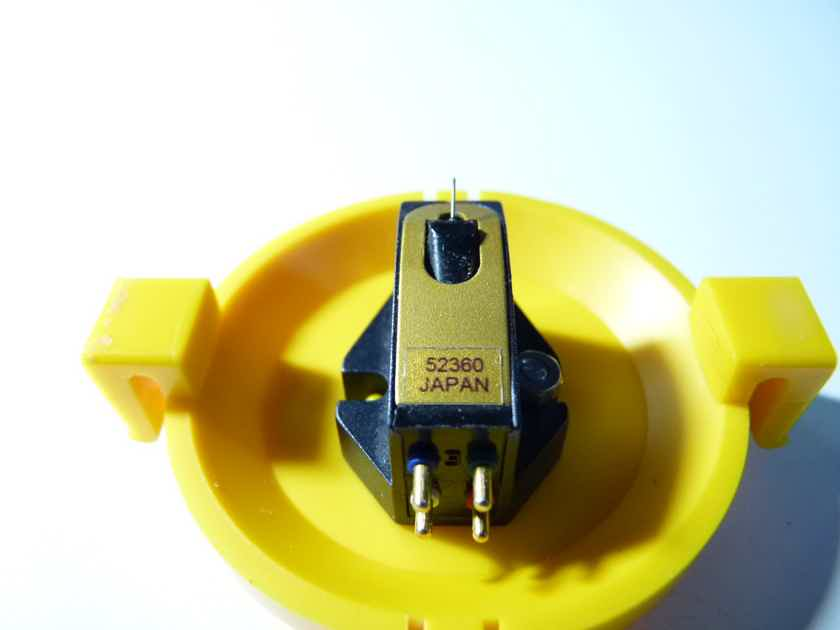Dynavector DV-20X  cartridge boron cantilever  new