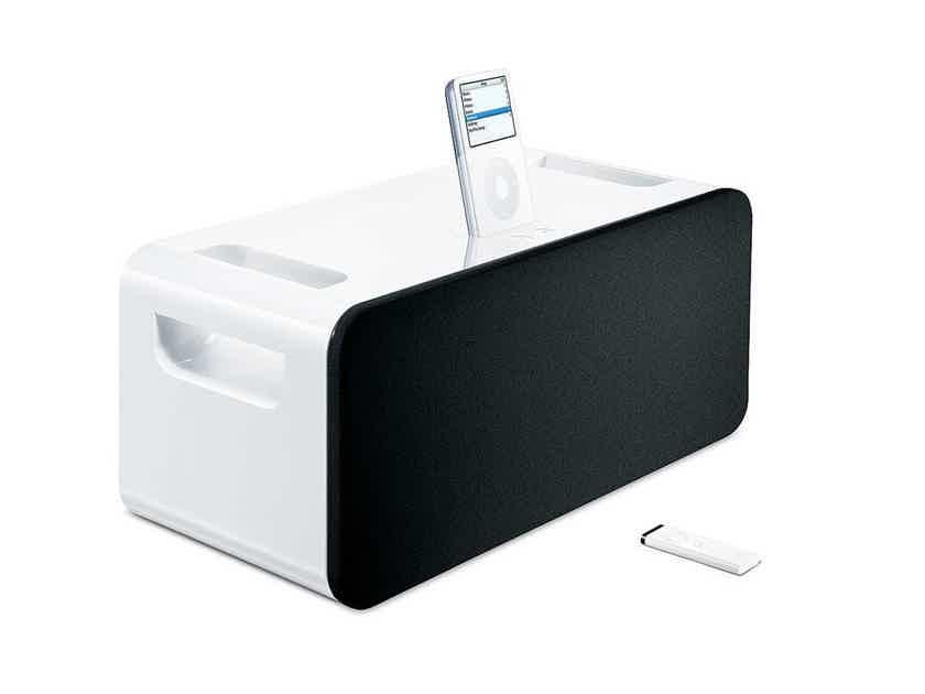 Apple iPod Hi-Fi Wireless Speaker; A1121 (New) (22460)
