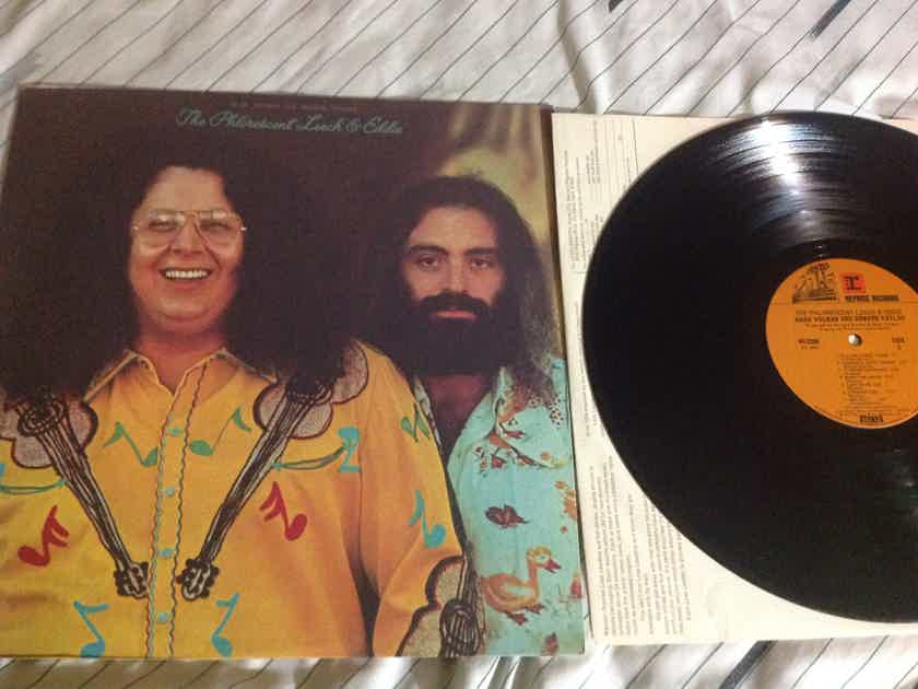 Mark Volman Howard Kaylan The Pholorescent Leech & Eddie