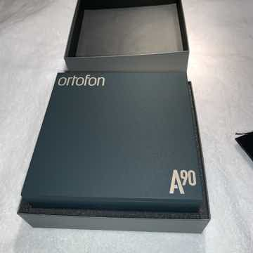 Ortofon MC A90