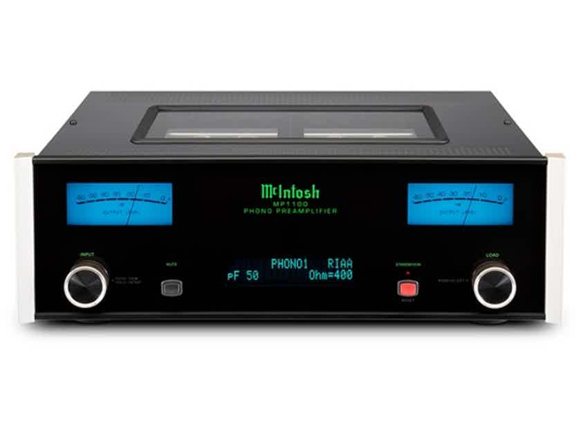 McIntosh MP1100 - In Perfect, Mint, Like-New Condition