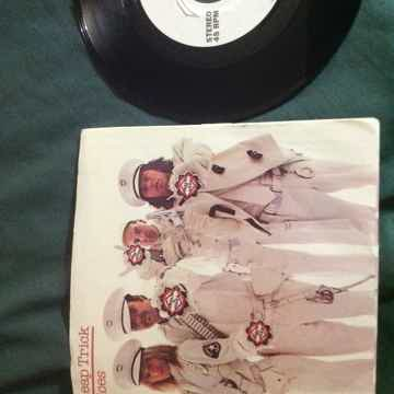 Cheap Trick - Voices Epic Records Promo 45 Single  With...
