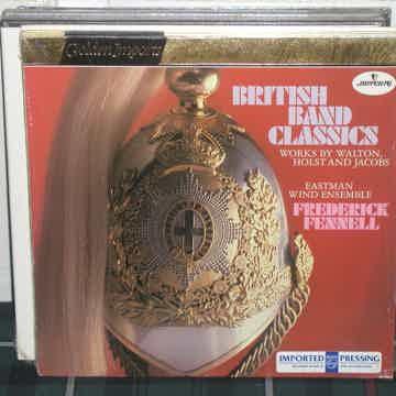 Frederick Fennell/Eastman Wind Ensemble - Walton: Crown...