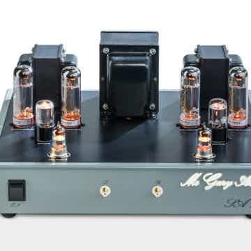 McGary Audio SA 1 Vacuum Tube Stereo Amplifier
