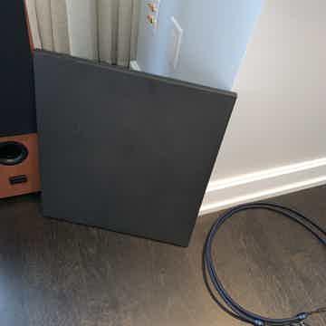 Verity Audio Rienzi