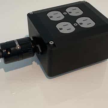 Wisdom Cable Technology ES-8R