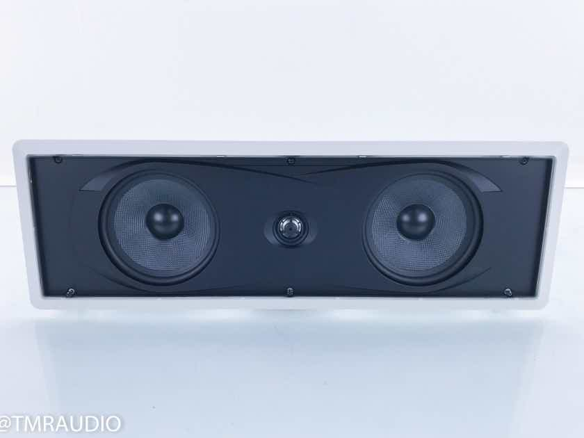 Yamaha NS-IW960 In-Wall Speaker Single; White (16218)