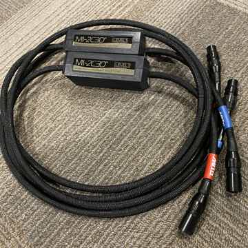 MI-2C3D Level 1 Interconnect