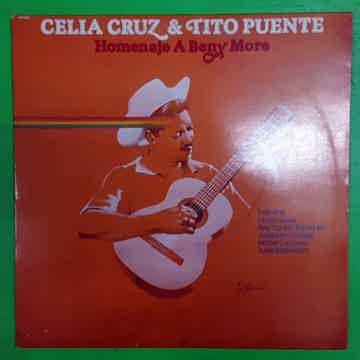Celia Cruz & Tito Puente - Homenaje A Beny More Vol. II...