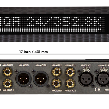 Mytek Digital MANHATTAN 2 DAC HUGE SAVE $$$