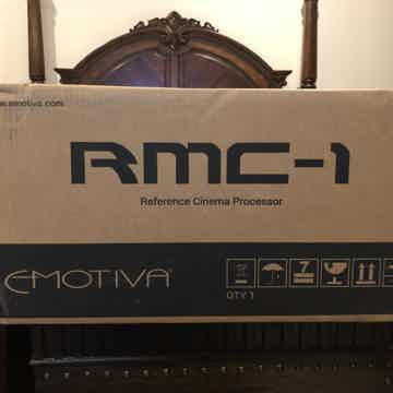 Emotive Audio RMC-1 Processor