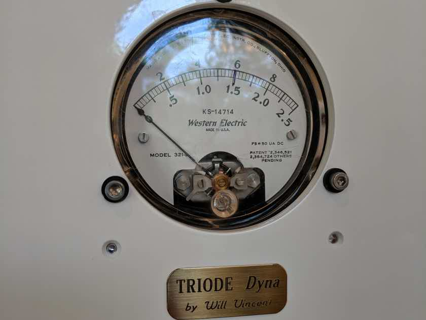 Will Vincent Triode Dyna