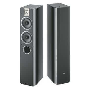 Focal Chorus 615 Floorstanding Speakers