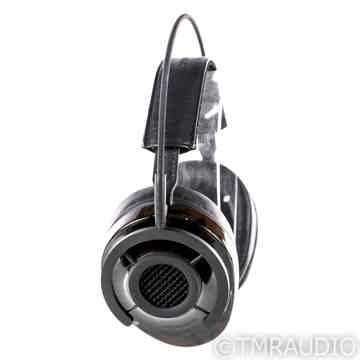 AudioQuest NightHawk Semi-Open Back Headphones