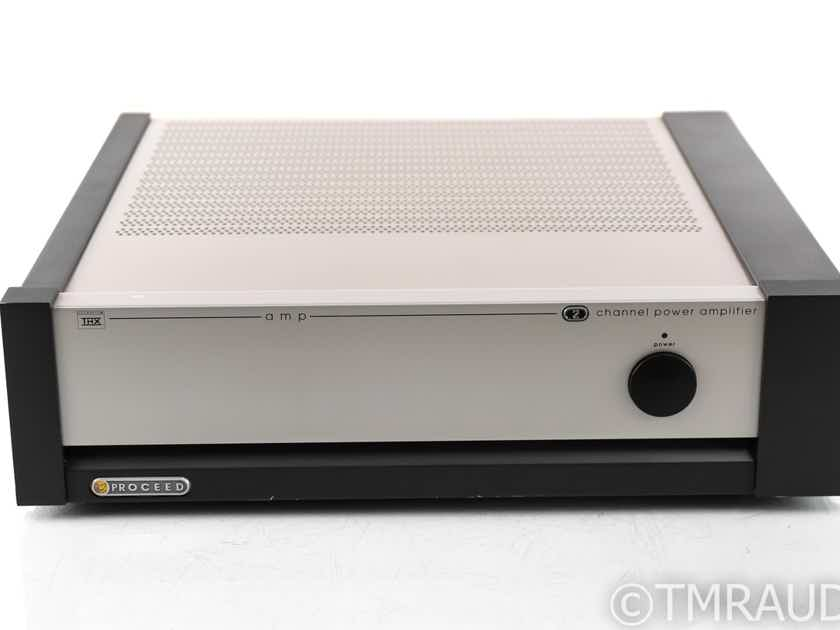 Proceed AMP-2 Stereo Power Amplifier; AMP2 (29347)