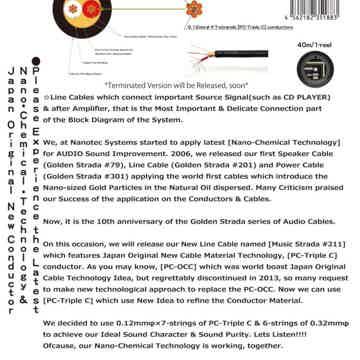 Nanotec Systems 211