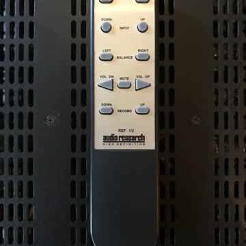 Newer remote