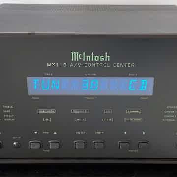 McIntosh MX-119