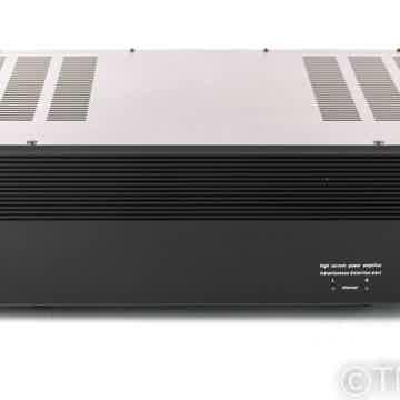 GFA-545II Stereo Power Amplifier