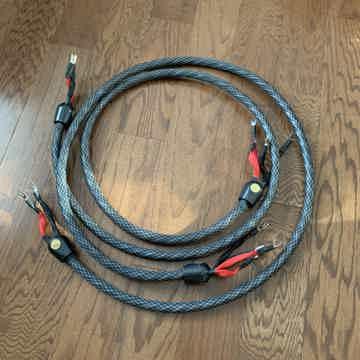 Wireworld Platinum Eclipse 7 Bi-wired