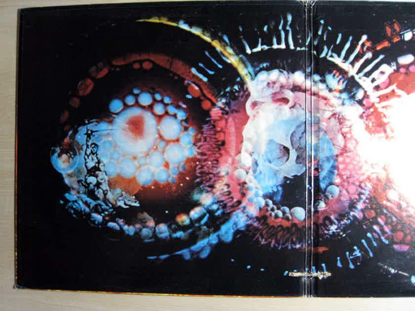 Paul Kantner, Grace Slick  - Sunfighter 1971 EX++ LP Grunt Records FTR-1002
