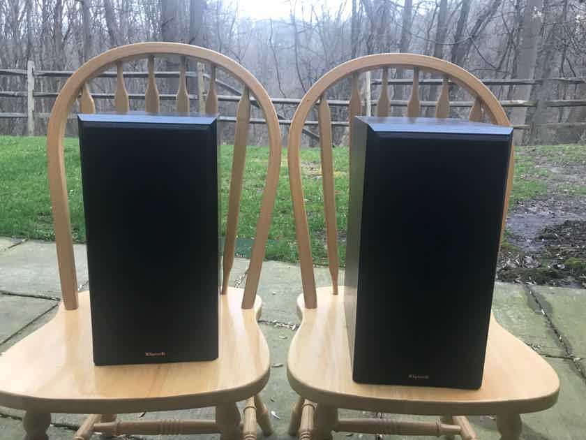 Klipsch R P 600M Bookshelf Speaker