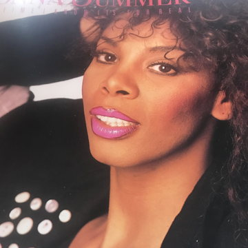 Donna Summer This Time I Know It's For Real Donna Summer This Time I Know It's For Real