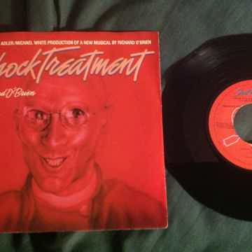Richard O'Brien Shock Treatment/Overture