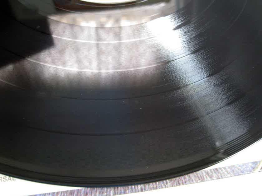 Jeremiah - Jeremiah - 1971 UNI Records 73098