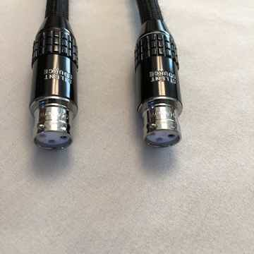 Silent Source Audio Cables The Music Reference