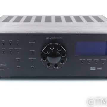 S-1000 7.1 Channel Home Theater Processor