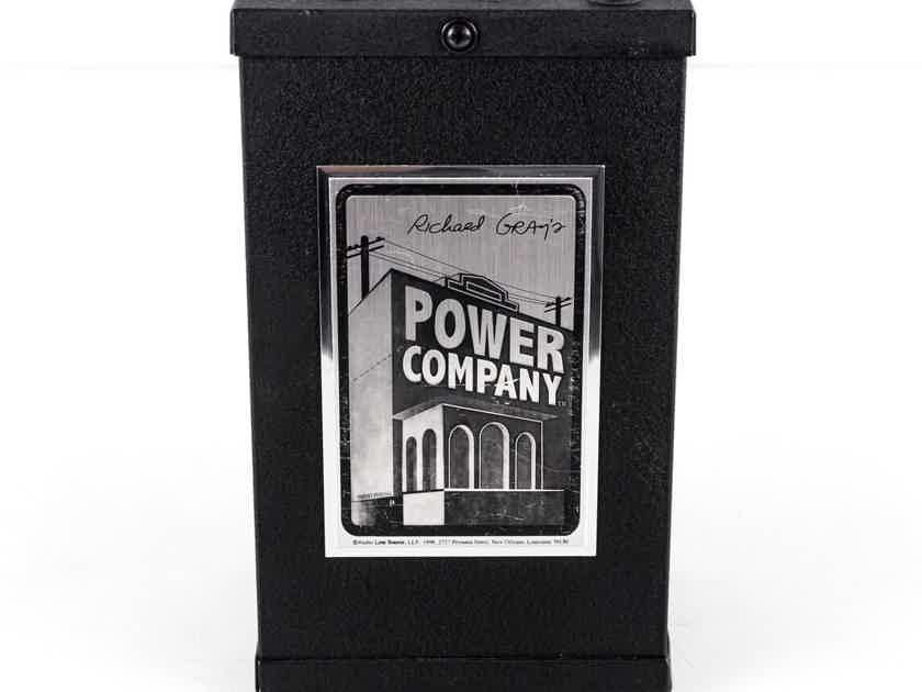 Richard Gray Power Company RGPC 400S Power Conditioner; RGPC-400-S (20139)