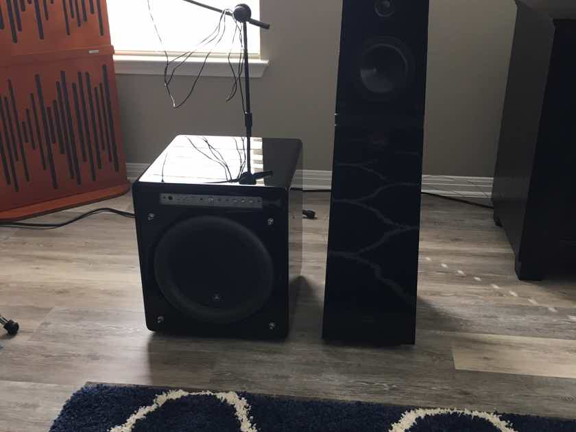 JL Audio Fathom 113v2