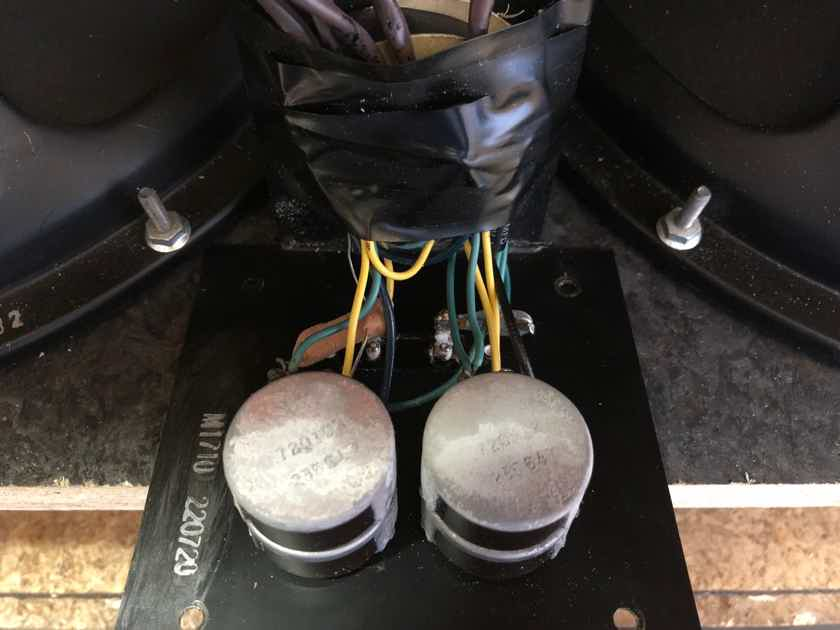 RARE Vintage Hi-Fi Jensen 1200-XL speakers