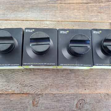 Ansuz Acoustics DTC Cable Lifters