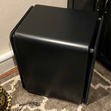 W12 Active Subwoofer