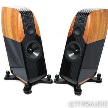 Exquisite Reference 1E Signature Speakers
