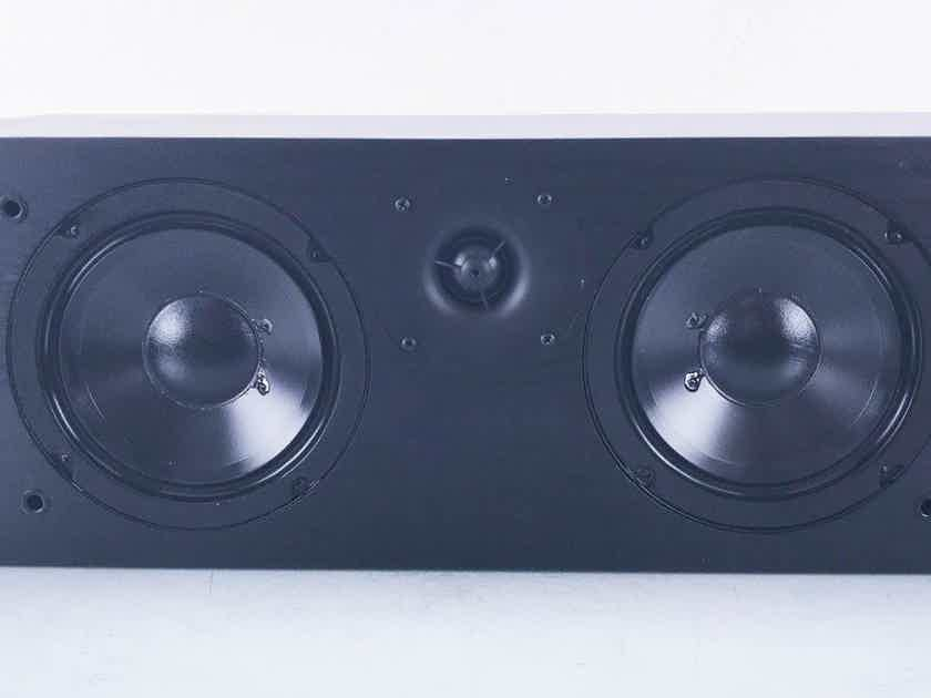 Solus SC-626 LCR / Center Channel Speaker Black Oak Vinyl; SC262 (13231)