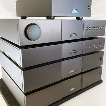 Naim Audio DAC