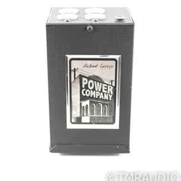 Richard Gray's Power Company RGPC 400S AC Power Line Conditioner