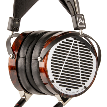 LCD4 Planar Magnetic Headphone