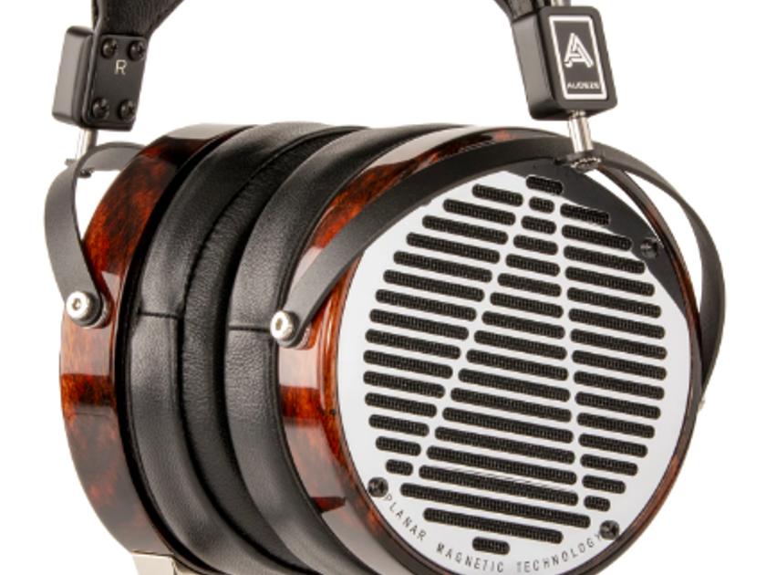 Audeze LCD4 Planar Magnetic Headphone - SALE BY AUTHORIZED DEALER!!!